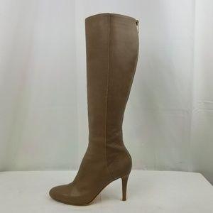 Jimmy Choo Grand Heels Knee High Boots size 37
